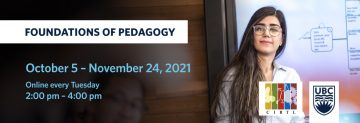 Foundations of Pedagogy